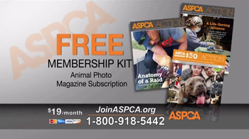 ASPCA TV Spot, 'Agonizing Conditions' - Thumbnail 7