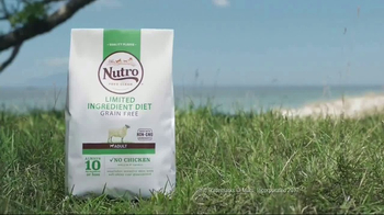 Nutro Limited Ingredient Diet TV Spot, 'This Is Clean' - Thumbnail 8