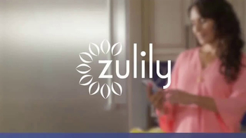 Zulily TV Spot, 'Love What You Wear' - Thumbnail 1
