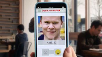 Kraft Dressing TV Spot, 'Assume Nothing: Dating Site'