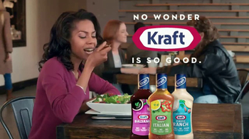 Kraft Dressing TV Spot, 'Assume Nothing: Dating Site' - Thumbnail 6
