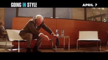 Going in Style - Alternate Trailer 26
