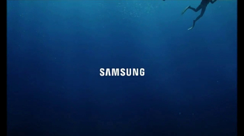 Samsung Galaxy S8 TV Spot, 'Unbox su teléfono: buceador' [Spanish] - Thumbnail 6