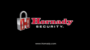 Hornady Security TV Spot, 'Immediate Access for Home Protection' - Thumbnail 10