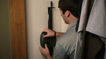 Hornady Security TV Spot, 'Immediate Access for Home Protection'