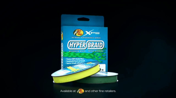 Bass Pro Shops XPS Hyper Braid Line TV Spot, 'So Good' - Thumbnail 7