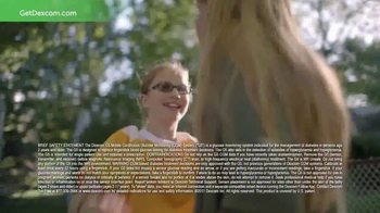 Dexcom G5 Mobile TV Spot, 'Meet Erin and Elizabeth: Dexcom Warriors' - Thumbnail 10