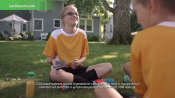 Dexcom G5 Mobile TV Spot, 'Meet Erin and Elizabeth: Dexcom Warriors' - Thumbnail 7