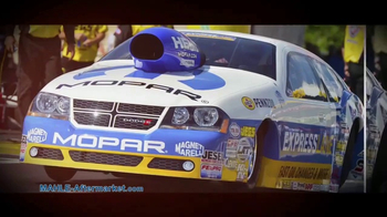 MAHLE Aftermarket Engine Bearings TV Spot, 'You Have a Choice' - Thumbnail 5