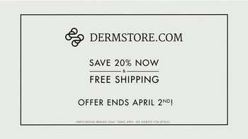 DermStore.com TV Spot, 'Natural Beauty: April' - Thumbnail 9