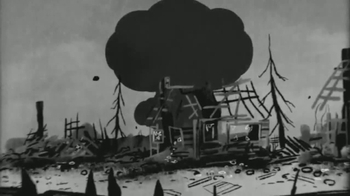Fallout Shelter TV Spot, 'Nuclear War' - Thumbnail 1
