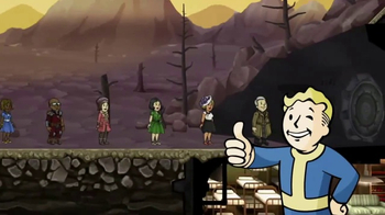 Fallout Shelter TV Spot, 'Nuclear War' - Thumbnail 3