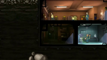 Fallout Shelter TV Spot, 'Nuclear War' - Thumbnail 5