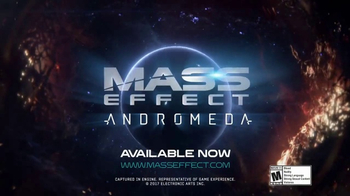 Mass Effect: Andromeda TV Spot, 'More Than Ever' Song by Rag'n'Bone Man - Thumbnail 7
