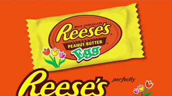 Reese's Peanut Butter Egg TV Spot, 'What's Really Important' - Thumbnail 9