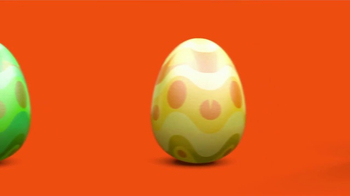 Reese's Peanut Butter Egg TV Spot, 'What's Really Important' - Thumbnail 3