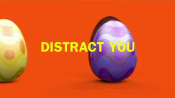 Reese's Peanut Butter Egg TV Spot, 'What's Really Important' - Thumbnail 4