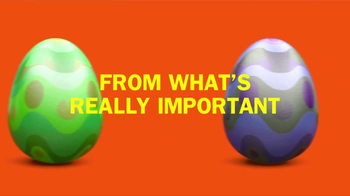 Reese's Peanut Butter Egg TV Spot, 'What's Really Important' - Thumbnail 6