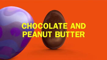 Reese's Peanut Butter Egg TV Spot, 'What's Really Important' - Thumbnail 7