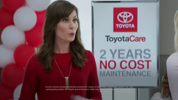 Toyota 1 For Everyone Sales Event TV Spot, '2017 Camry or Camry SE' [T2] - Thumbnail 3