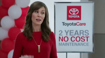 Toyota 1 For Everyone Sales Event TV Spot, '2017 Camry or Camry SE' [T2] - Thumbnail 5