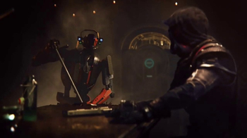 Destiny 2 TV Spot, 'Last Call' - Thumbnail 6