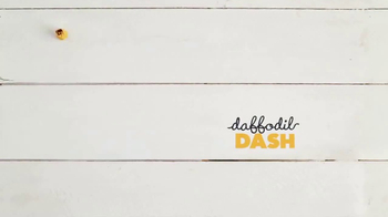 Jo-Ann Daffodil Dash Sale TV Spot, 'Possibilities' - Thumbnail 1