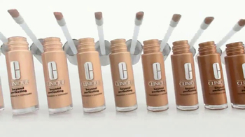 Clinique Beyond Perfecting TV Spot, 'Foundation and Concealer in One' - Thumbnail 3
