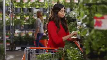 The Home Depot Spring Black Friday TV Spot, 'More Time Outdoors'