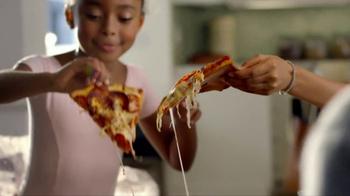 Hidden Valley Ranch TV Spot, 'Boss Mom Delivers on Pizza' - Thumbnail 4