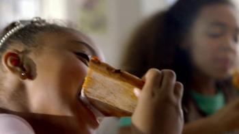 Hidden Valley Ranch TV Spot, 'Boss Mom Delivers on Pizza' - Thumbnail 6