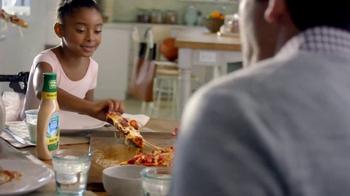Hidden Valley Ranch TV Spot, 'Boss Mom Delivers on Pizza' - Thumbnail 8