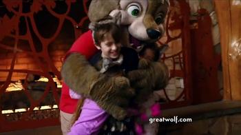 Great Wolf Lodge TV Spot, 'Transformation' - Thumbnail 2