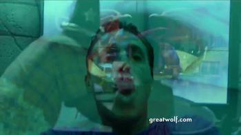 Great Wolf Lodge TV Spot, 'Transformation' - Thumbnail 3