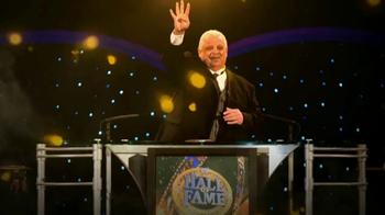 WWE Network TV Spot, 'Hall of Fame 2017' - Thumbnail 2