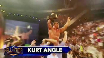 WWE Network TV Spot, 'Hall of Fame 2017' - Thumbnail 4