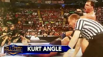 WWE Network TV Spot, 'Hall of Fame 2017' - Thumbnail 5