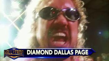 WWE Network TV Spot, 'Hall of Fame 2017' - Thumbnail 6