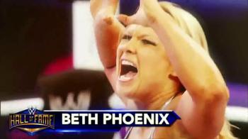 WWE Network TV Spot, 'Hall of Fame 2017' - Thumbnail 8