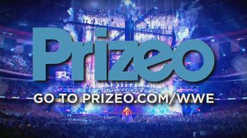 Prizeo TV Spot, 'WWE Superstars for Hope' - Thumbnail 9