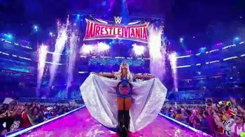 Prizeo TV Spot, 'WWE Superstars for Hope' - Thumbnail 1