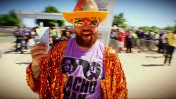 Prizeo TV Spot, 'WWE Superstars for Hope' - Thumbnail 5