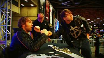 Prizeo TV Spot, 'WWE Superstars for Hope' - Thumbnail 6