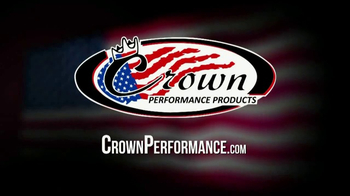 Crown Performance Products TV Spot, 'Extra Stopping Power' - Thumbnail 9