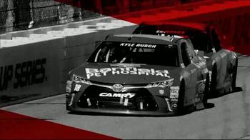 Richmond International Raceway TV Spot, 'Chaos at Every Corner: Hold On' - Thumbnail 2