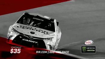 Richmond International Raceway TV Spot, 'Chaos at Every Corner: Hold On' - Thumbnail 4