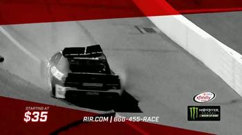 Richmond International Raceway TV Spot, 'Chaos at Every Corner: Hold On' - Thumbnail 5