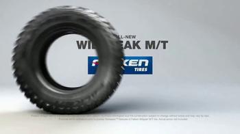 Falken Tire Wildpeak M/T TV Spot, 'Armor' - Thumbnail 8