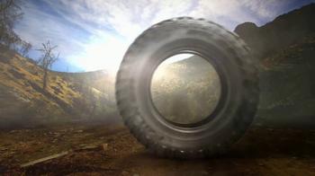 Falken Tire Wildpeak M/T TV Spot, 'Armor' - Thumbnail 2