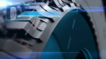 Falken Tire Wildpeak M/T TV Spot, 'Armor' - Thumbnail 4